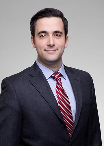 Jonathan Gottlieb - Avocat