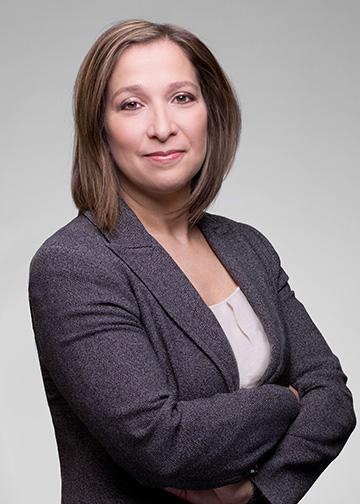 Sandra Mastrogiuseppe - Avocat