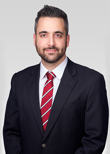Jonathan Gottlieb - Attorney