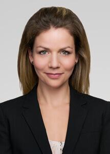 Virginie Raymond-Mailhot