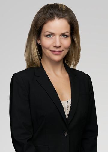 Virginie Raymond-Mailhot - Attorney