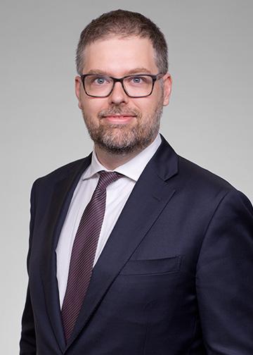 Alexandre Brosseau-Wery - Attorney