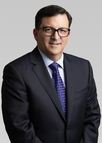 Arthur J. Wechsler - Attorney