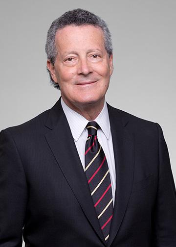 Gerald F. Kandestin - Attorney