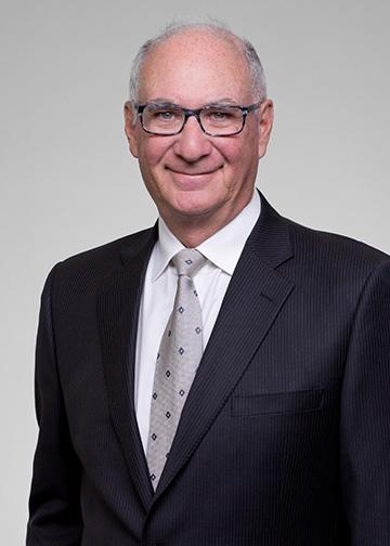 Gordon Kugler - Attorney