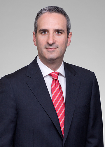 Robert Kugler - Attorney