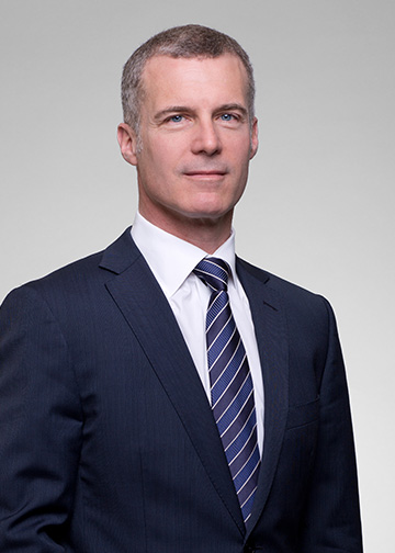 Michael Gaon - Attorney